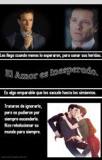 El Amor es Inesperado (Sterek y Noahter) (PAUSADA) by alfredoJMR