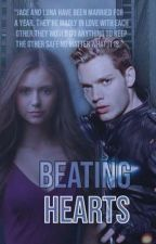 SHADOWHUNTERS| Beating Hearts {Jace Wayland Love Story} ON HOLD  by kitten1518