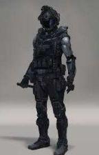 Black Ops Izuku by Chewymagic