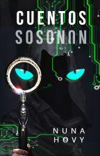 Cuentos Nunosos © by NunaHovy