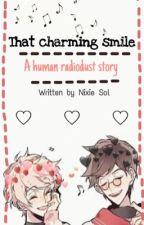 That Charming Smile :: Past Radiodust by nixiesol