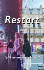 Restart [Jenlisa] by Trizzz24