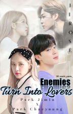 Enemies Turn Into Lovers - JIROSÉ ✔︎ by Mochi_Pasta_