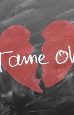 ROMANCE FALLIDO by Warwolf18
