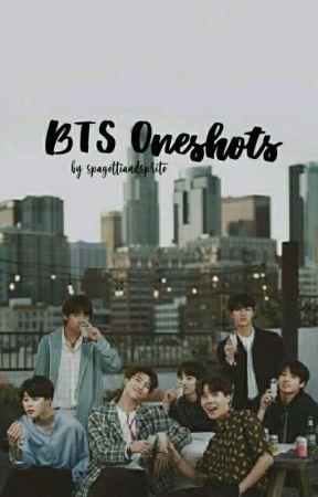 Oneshots || BTS by samleefar