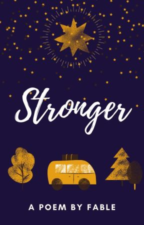 Stronger by potato_by_profession