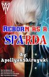 Reborn as a Sparda cover
