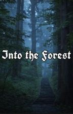 SMPLIVE || Into the Forest by dizzyfelix