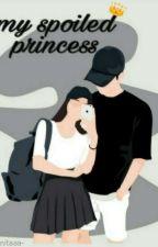 my spoiled princess by AnitaMnr