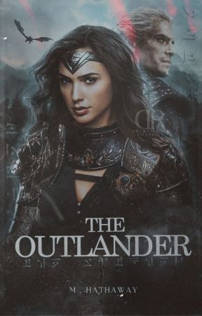 The Outlander ━━ 𝐆𝐄𝐑𝐀𝐋𝐓 𝐎𝐅 𝐑𝐈𝐕𝐈𝐀 ( 𝐬.𝐮 ) by -dhampirroza