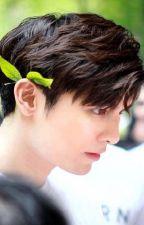 TharnType The Series - My Flower Boy by PrinceAyutthaya