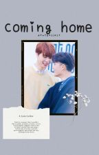 coming home ;; JohnIl. by kroyssant