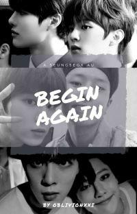 begin again ; seungseok cover