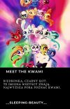 Miraculous: Meet the Kwami cover