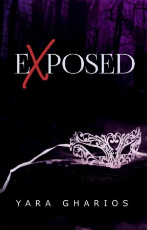 Exposed (MSW book 3) [SAMPLE] by SaharGhayar