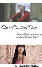 Star-Crossed One (Male OC x Hirai Momo) by StarLightUpMyDays