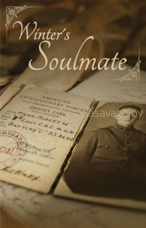 Winter's Soulmate  by asavagejoy