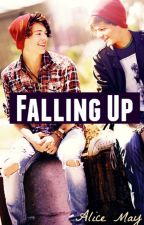 Falling Up (A Larry Stylinson FanFic) by HippieHearted
