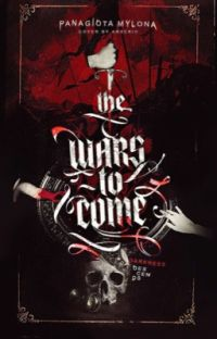 The Wars To Come cover