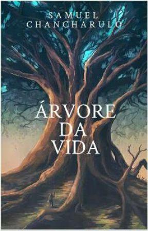 Árvore Da Vida  by SamuelChancharulo