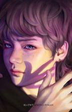 𝑀𝑎𝑟𝑐𝑎𝑑𝑜 [Namtae] -𝑨𝒅𝒂𝒑𝒕𝒂𝒄𝒊𝒐𝒏- by Winter-bear95