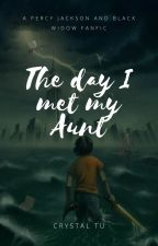 The day I met my aunt by Crystaltudance