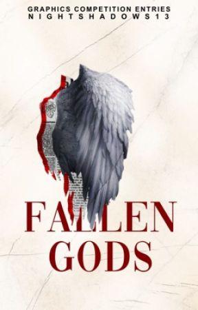 FALLEN GODS ' portfolio 2 by nightshadows13