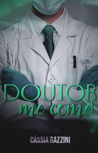 Doutor, me come!  cover