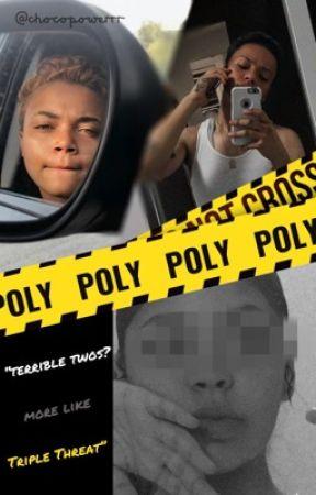 Poly    (gxgxg) by chocopowerrr