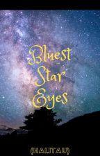 Bluest Star Eyes (HaliTau) by Mono0704