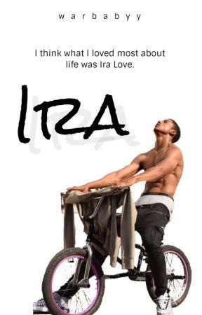 Ira by Warbabyy