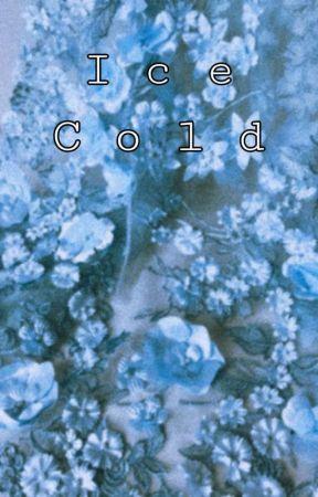 Ice Cold by waynesideds-
