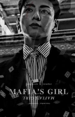 mafia's girl   j.jk by __Jiminiesstars__
