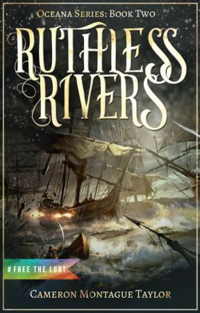 Ruthless Rivers | Oceana Book II by CeeMTaylor