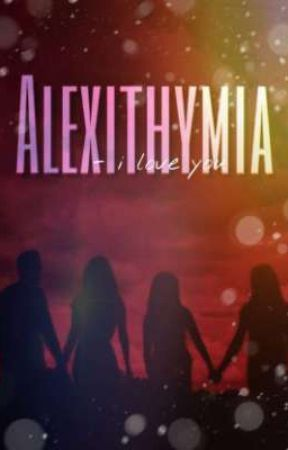 Alexithymia by spn_stole_my_life