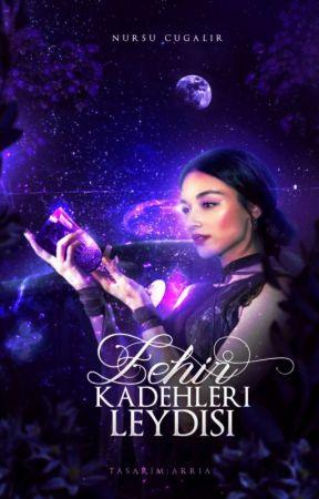 Zehir Kadehleri Leydisi (Devam Edecek.) by nursu_cugalir