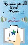 Rekomendasi Novel iPusnas cover