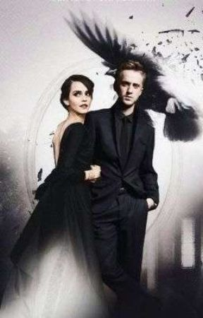 Falling In Love With A Malfoy -Dramione Fanfic- by Park_Minari