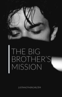 The Big Brother's Mission (#3) cover
