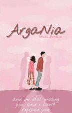 Argania by akufemale