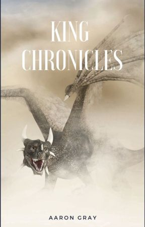 King Chronicles: The Wyvern Forest by Ashking797