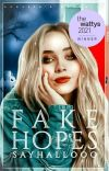 Fake Hopes cover
