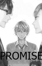 PROMISE { Complete } by chanbeaksulay