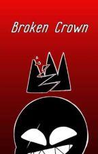 Broken Crown ~ SMP Live Mafia AU by jazzywttpd