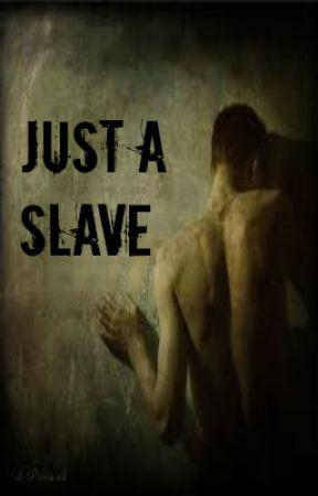 Just a Slave [Ashton Irwin] by kalpops