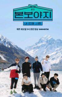 Zodiaco de BTS cover