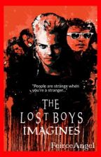 The Lost Boys • Imagines by FeirceAngel