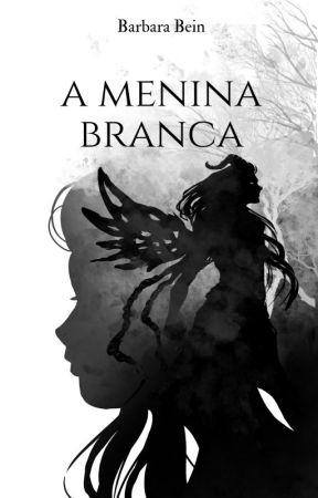 A menina branca by BarbaraBein