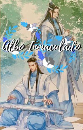 Albo Inmaculado by DayanWalker