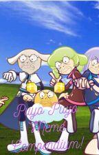 Puyo Puyo Meme Compendium! by Hula_Hoopa